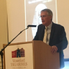 Waterford Treasures Talks 2018 - Presents the 5th Series of Lunchtime talks by Dr Eugene Broderick