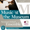 Music at the Museum featuring Newtown Secondary School