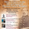Three lectures on the life and legacy of Thomas Francis Meagher